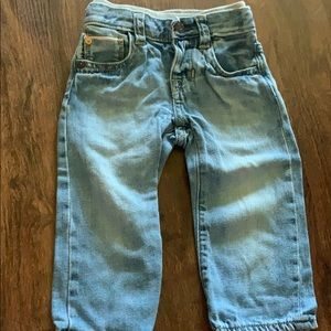 Children's Place baby boy jeans